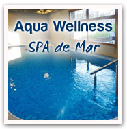 Aqua Wellness SPA de Mar